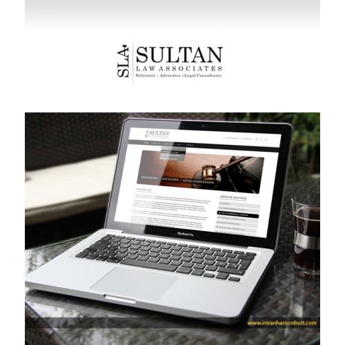 Logo and Website Design