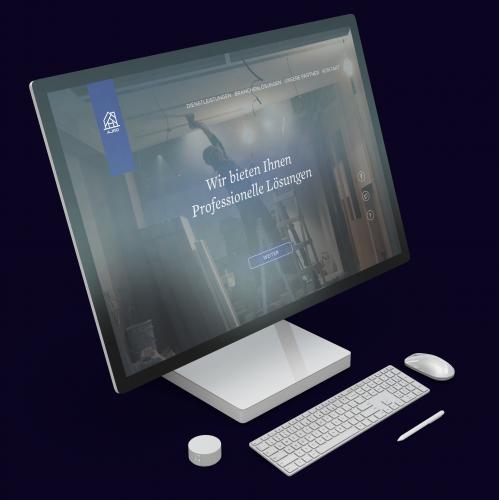 Website— Ajro