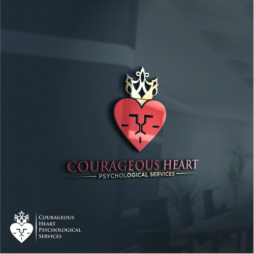 Courageous Heart Psychological Services