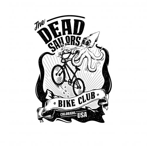 bikers - logo